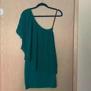Guess One-Shouldered Dress